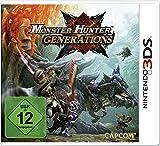 Monster Hunter Generations [Importación Alemana]