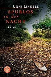 Spurlos in der Nacht: Krimi