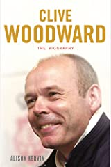 Clive Woodward: The Biography Hardcover