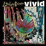 Living Colour: Vivid (Audio CD)