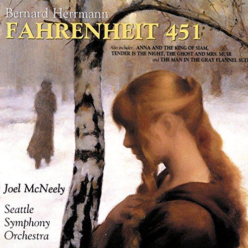 Fahrenheit 451 (Original Score)