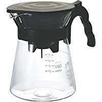 Hario V60 Drip-In Coffee Dripper, 700ml