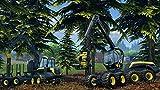 Landwirtschafts Simulator... Ansicht
