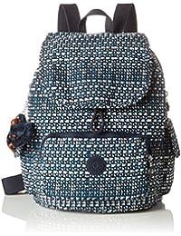 Kipling Damen City Pack S Rucksackhandtaschen, 27 x 33.5 x 19 cm