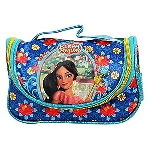 Disney Elena de Ávalor Destiny Make Up Bag Bolsos Neceser Vanity Estuche Ninos