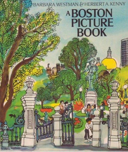 A Boston Picture Book
