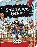 AMIGO Spiel + Freizeit 01751 - Sam Bukas Bande