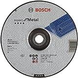 Bosch 2 608 600 225  - Disco de corte acodado Expert for Metal - A 30 S BF, 230 mm, 2,5 mm (pack de 1)