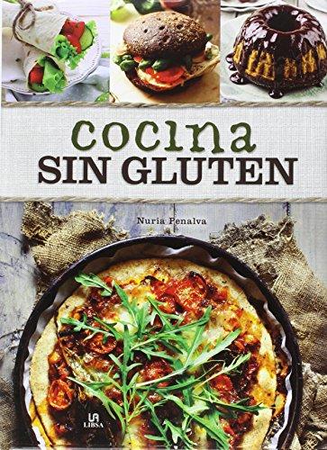 Cocina Sin Gluten (Libsa) (Especial)