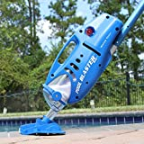 Pool Blaster Max, akkubetriebener Whirlpoolreiniger