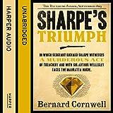 Sharpe's Triumph: The Battle of Assaye, September 1803 (The Sharpe Series, Book 2)