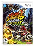 Mario Strikers Charged (Nintendo Wii) (N...