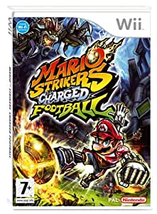 Mario Strikers Charged Football (Wii)