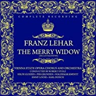 Franz Lehar: The Merry Widow (Complete Recording)