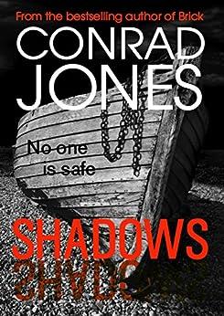 Shadows by [Jones, Conrad]