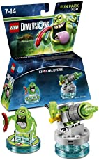 LEGO Dimensions - Fun Pack - Slimer