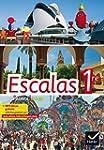 Escalas Espagnol 1re �d. 2015 - Manue...