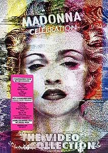 Madonna - Celebration [2 DVDs]