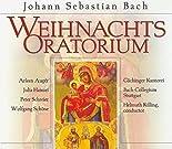 Weihnachts Oratorium / Johann Sebastian Bach hier kaufen