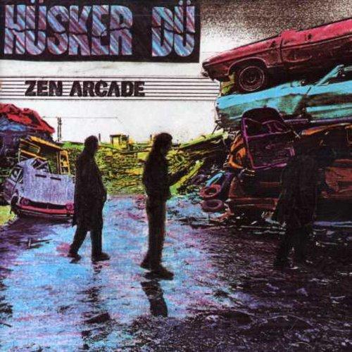 zen-arcade