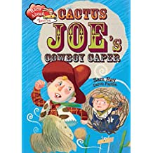 Cactus Joe's Cowboy Caper (Race Ahead With Reading)