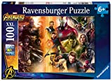 Ravensburger – Marvel Avengers : Infinity War – 100-teiliges XXL Jigsaw Puzzle