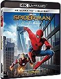 Spider-Man: Homecoming (4K UHD + BD) [Blu-ray]