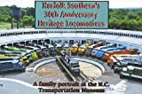 Norfolk Southern 30th Anniversary Heritage Locomotives by Norfolk Southern
