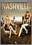 Nashville: The Complete Second Season [USA] [DVD]