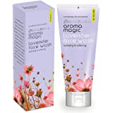 Aroma Magic Lavender Face Wash (120ml)