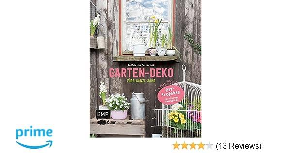 Garten Deko Fürs Ganze Jahr Diy Projekte Für Garten Und Balkon