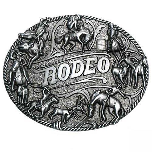 rodeo-buckle-country-western-bullriding-fibbia-della-cintura
