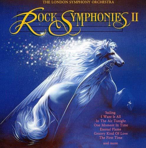 Rock Symphonies Vol.2 -