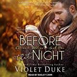 Before That Night, Caine & Addison: Unfinished Love Series, Book 1