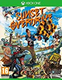 SUNSET OVERDRIVE (completamente in italiano)
