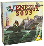 Venezia 2099 Board Game