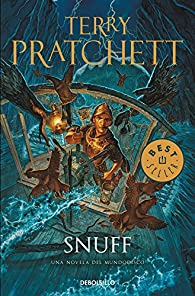Snuff par Terry Pratchett