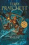 Snuff par Pratchett