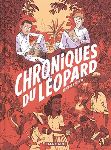 Chroniques du Leopard - tome 0 - Chroniques du Leopard par Appollo