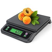 ZCXBHD Balances électroniques cuisine 30kg / 1g, balance de nourriture de Digital faisant cuire à la maison faisant…