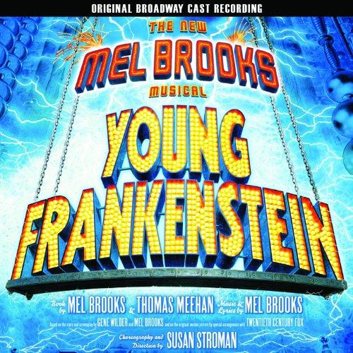 Young Frankenstein / OST