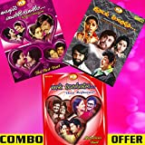 #10: Tamil Film MP3 Collections ( Combo Offer )