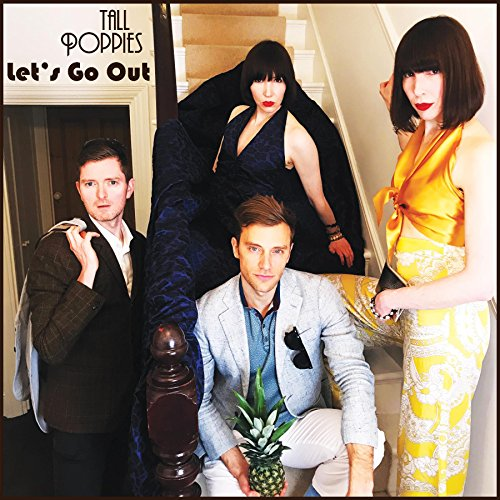 Let's Go Out (Poppy Tall)