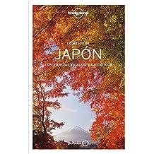 Lo mejor de Japón 4: Experiencias y lugares auténticos (Guías Lo mejor de Ciudad Lonely Planet)