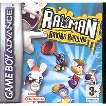Rayman: Raving Rabbids (GBA) [Importación inglesa]