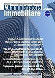 eBook Gratis da Scaricare L amministratore immobiliare Periodico indipendente degli amministratori di condominio 2017 (PDF,EPUB,MOBI) Online Italiano