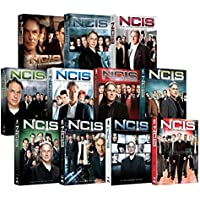 NCIS Collection - Stagioni 1-11