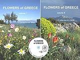 Flowers of Greece : Volumes 1 et 2 (1DVD)