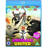 [UK-Import]Animals United 3D Blu-Ray