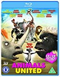 Animals United (Blu-ray 3D)
